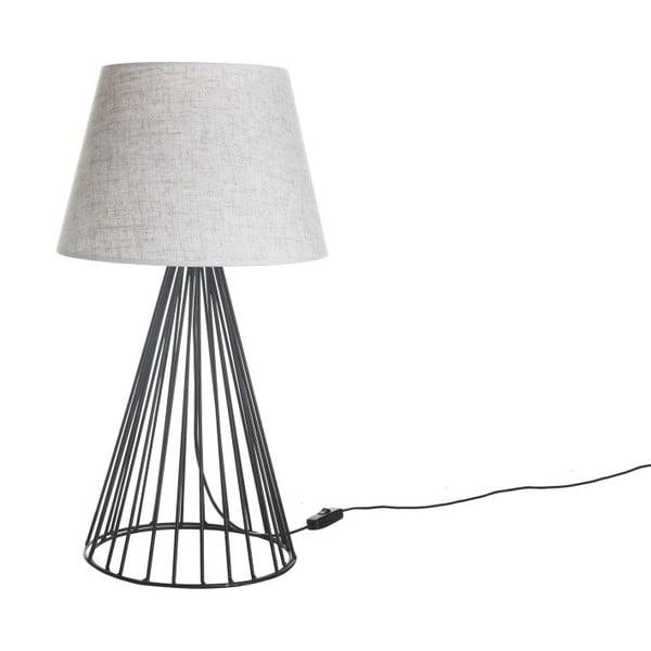 Lampa stołowa Wiry White/Black