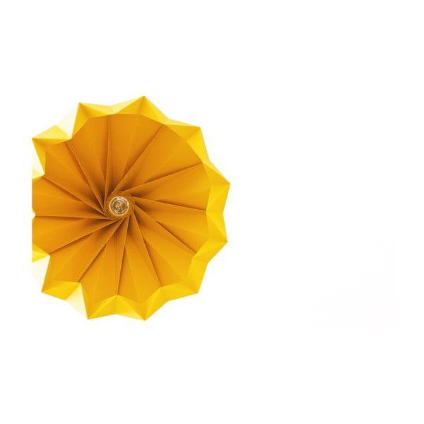 Lampa wisząca Origamica Blossom Light Sunny Orange