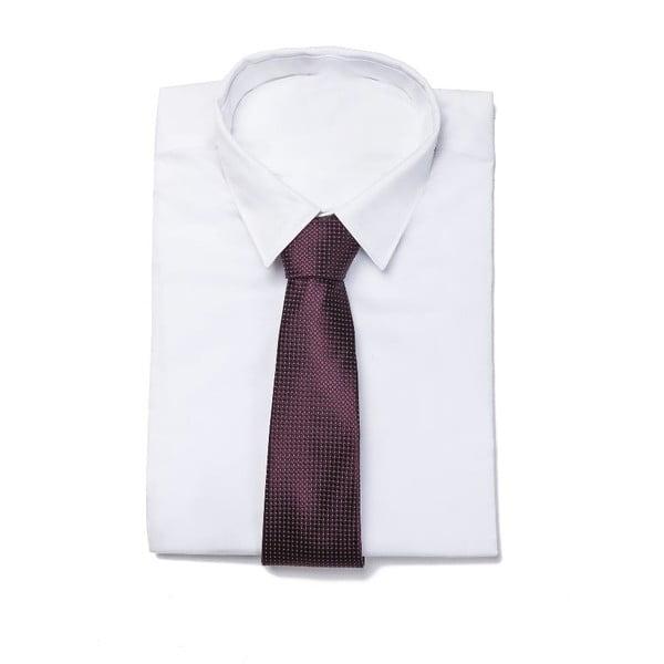 Zestaw krawata i poszetki Ferruccio Laconi 5