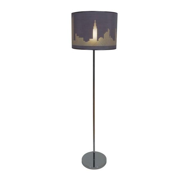 Lampa stojąca Manhattan