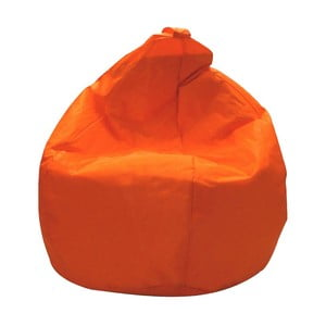 Pomarańczowy worek do siedzenia 13Casa Droplet