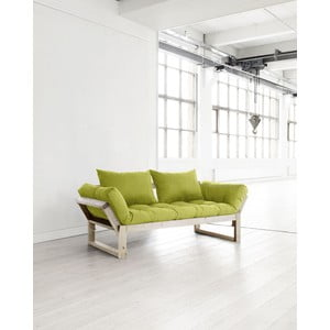 Sofa Karup Edge Natural/Pistachio