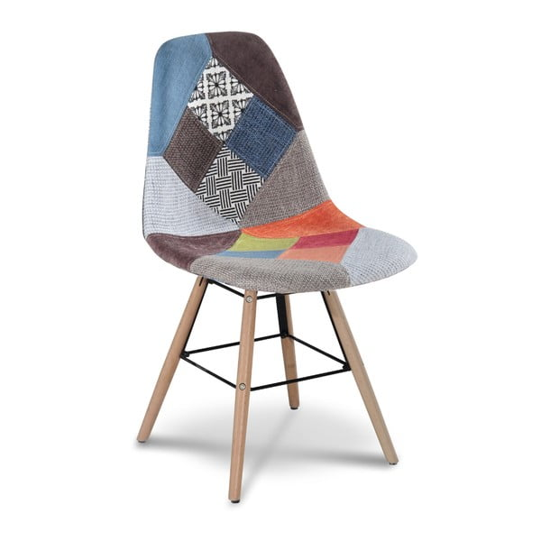Krzesło Neon Patchwork