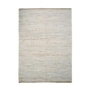 Dywan z konopi Coastal Natural/Ivory, 160x230 cm