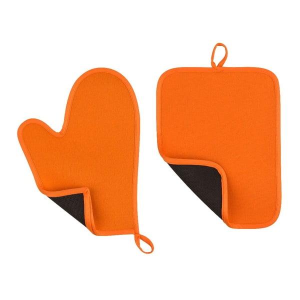Zestaw 2 rękawic kuchennych Premier Housewares Oven Glove