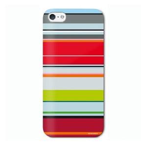 Etui na telefon iPhone 4/4S Stripy