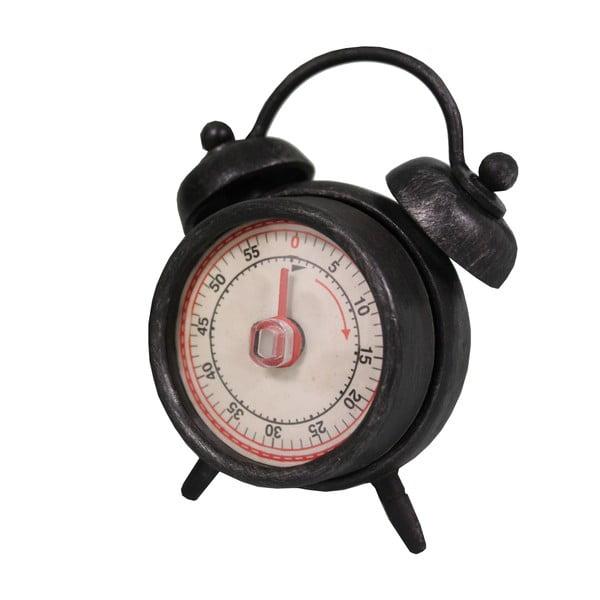 Minutnik kuchenny Antic Line Black timer