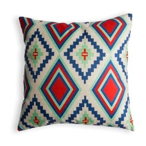 Poduszka dekoracyjna Cosas de Casa Ethnic