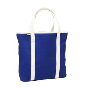 Torba płócienna Patt Bag, niebieska