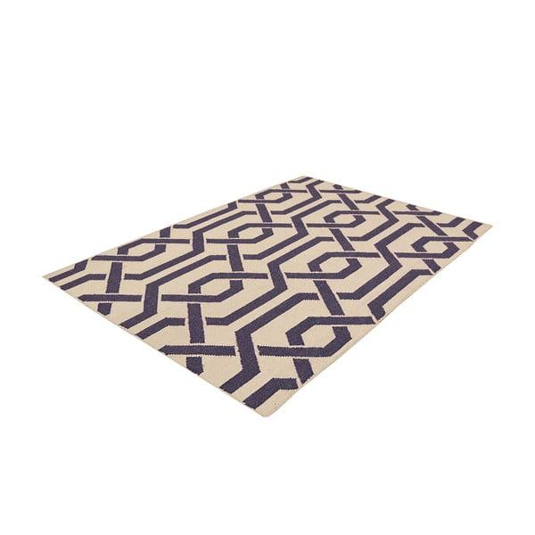 Ręcznie tkany dywan Kilim JP 11, 100x160 cm