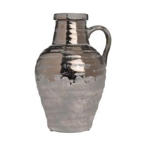 Wazon ceramiczny InArt Shine, wysokość26cm