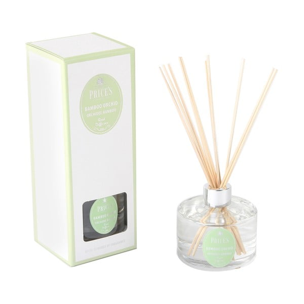 Dyfuzor Prices, bambusowa orchidea