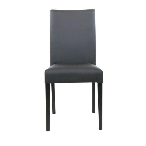 Krzesło Murano Black