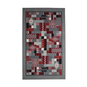 Dywan Webtappeti Grigio, 100x150cm