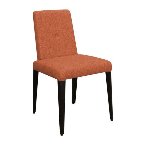 Krzesło Oslo Orange