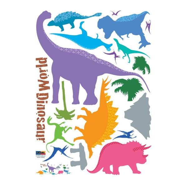 Naklejka Dino Dino