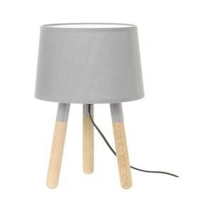 Lampa stołowa Orbit Light Grey