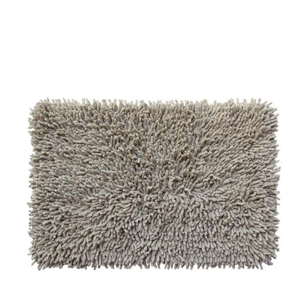 Dywanik łazienkowy La Celar Grey, 40x60 cm