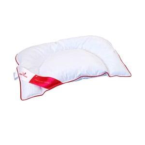 Poduszka dziecięca Perna z gęsim puchem, 35x50 cm