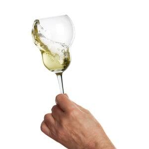 Kieliszki do wina białego Bubblan, 4 szt