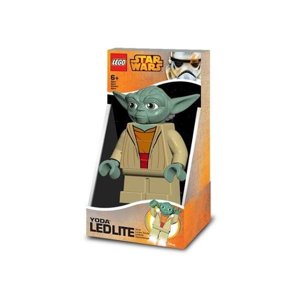 Latarka LEGO Star Wars Yoda