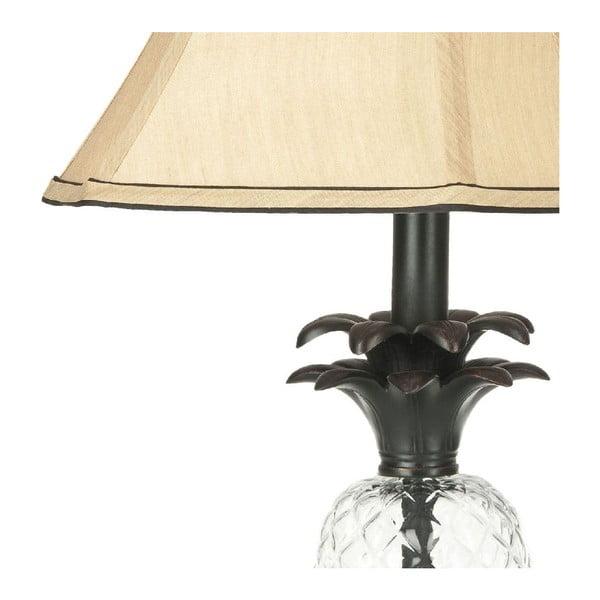 Zestaw 2 lamp stołowych Safavieh Fiona