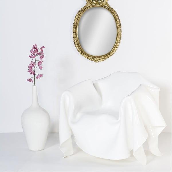 Fotel Drapppeggi Poltrona Bianco
