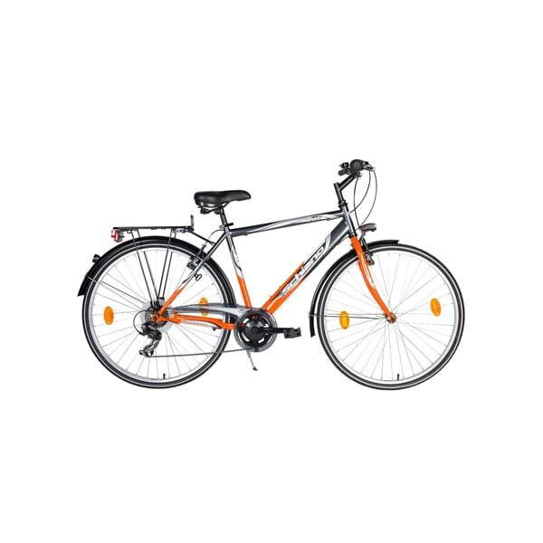 """Rower miejski Schiano 283-21, roz. 28"""""""