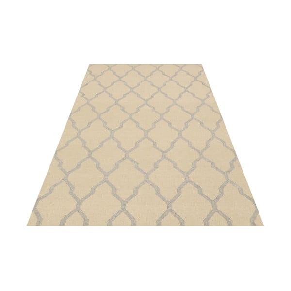 Dywan wełniany Kilim no. 1029, 120x180 cm