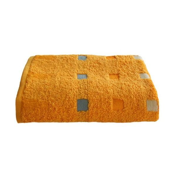 Ręcznik Quatro Mango, 50x100 cm