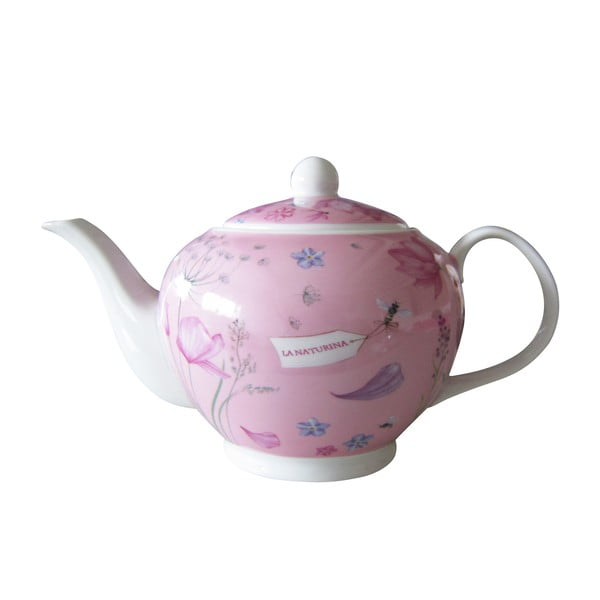 Dzbanek Pink Tea Pot