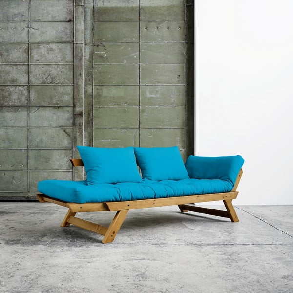 Sofa Karup Bebop Honey/Horizon Blue