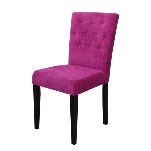 Krzesło Monako Pink