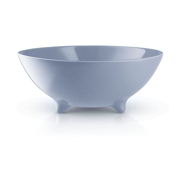 Niebieska miska Eva Solo Elegance, 1,1 l
