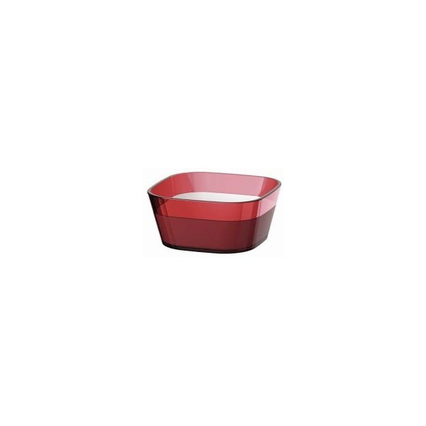 Miska termiczna Venice 10 cm, czerwona