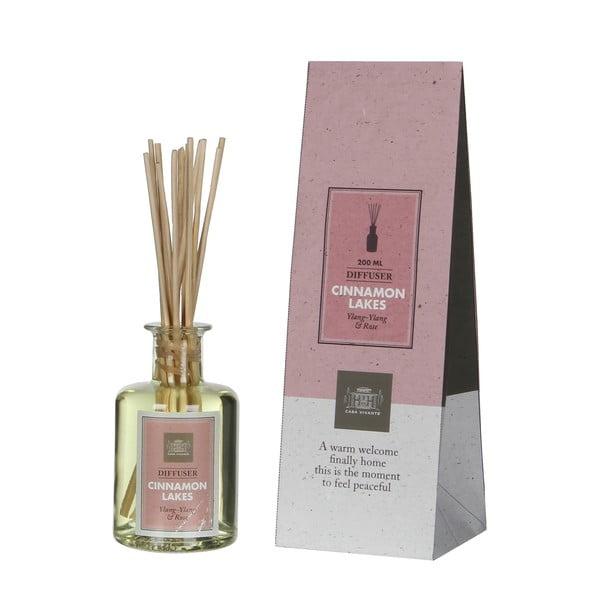 Dyfuzor Fragrance 200 ml, cynamon