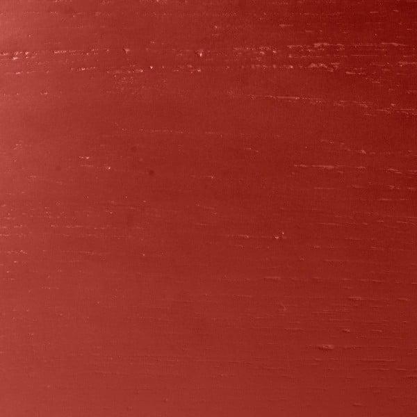 Stolik Hexagon Red, 105x37x61 cm