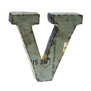 Litera Alfabeto V
