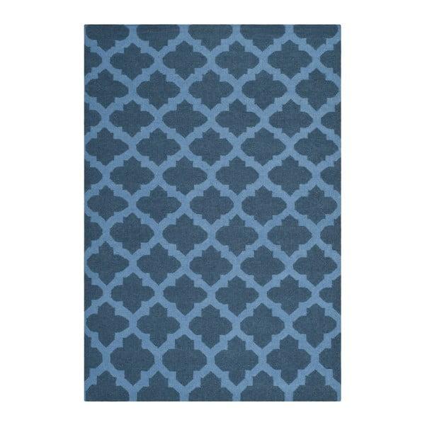 Dywan Salé Blue, 152x243 cm