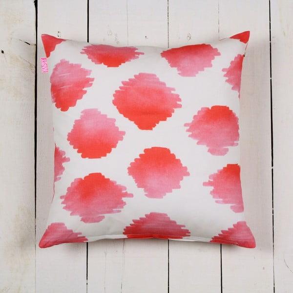 Poszewka na poduszkę Play about, 40 x 40 cm