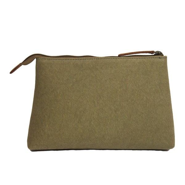 Kosmetyczka O My Bag Trippy, zielona