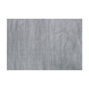 Szary dywan Clear, 200x290 cm