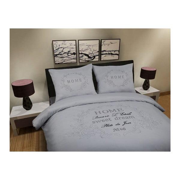 Pościel Muller Textiel Grey Home, 240x200cm
