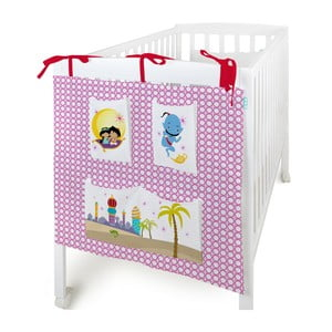 Organizer na dziecięce łóżeczko Aladdin