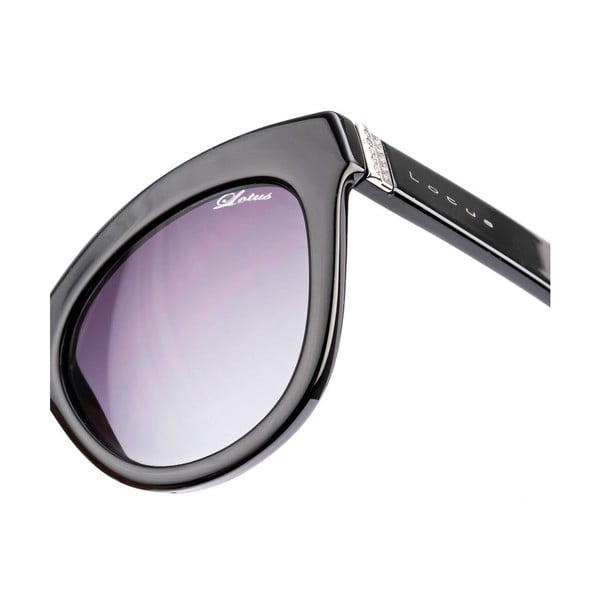 Damskie okulary przeciwsłoneczne Lotus L759701 Black