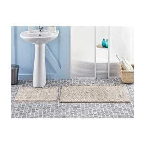 Zestaw 2 dywaników łazienkowych Novem Rock