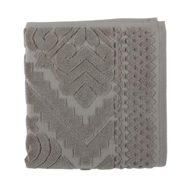 Ręcznik Nepal Olive, 70x140 cm