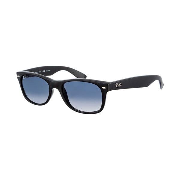 Okulary przeciwsłoneczne Ray-Ban New Wayfarer Polarized Matt Black