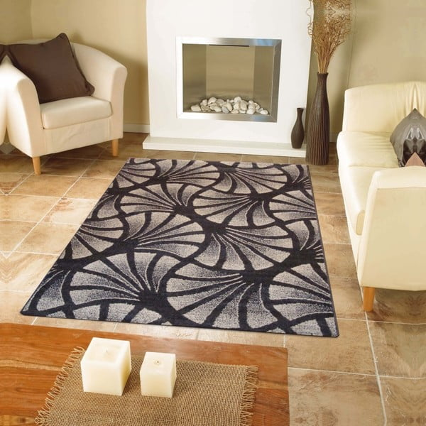 Dywan Flair Rugs Fan Beige, 160x235 cm