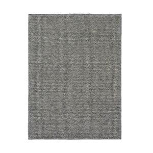 Wełniany dywan Cordoba Stone, 160x230 cm